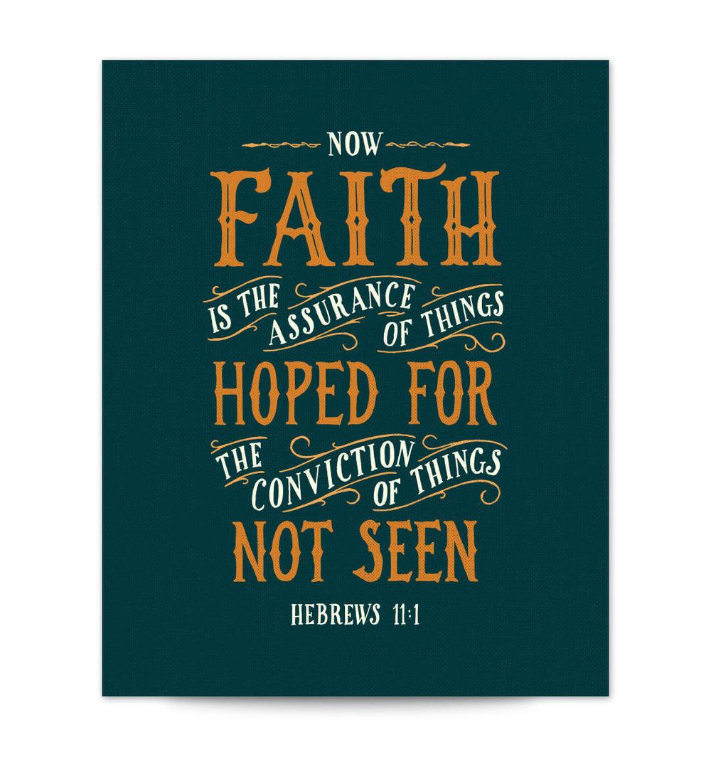 SCRIPTURETYPE FAITH COLOR C D