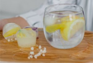 LEMON WATER DE