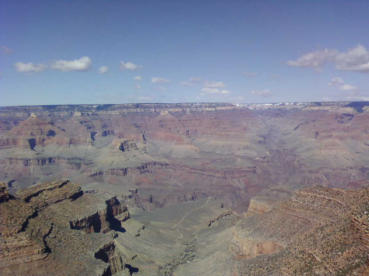GRAND CANYON PICTURE D D