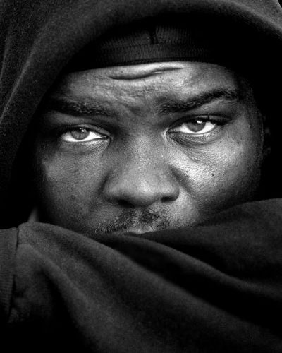 BLACK MAN CBFC FF