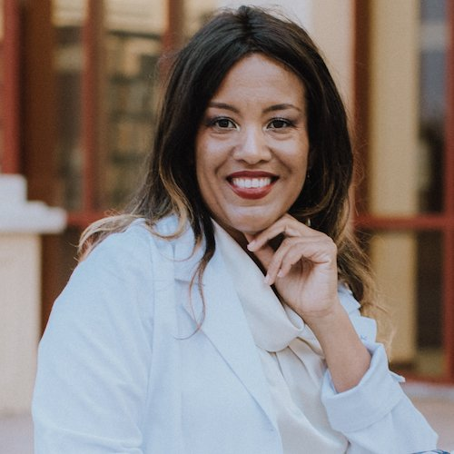 Dr. Ayanna